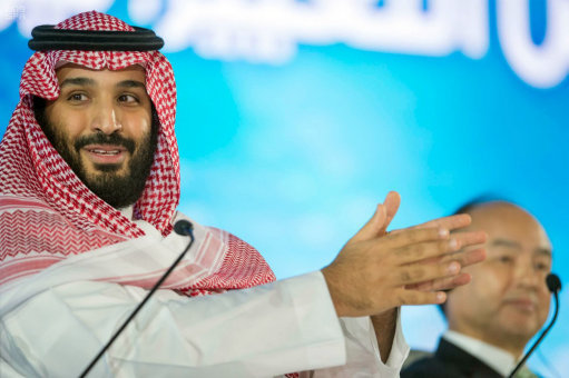 Saudi Billionaires Racing To Get $800 Billion Of Assets Out Of The Country PA 33474890