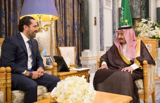 Saudi Billionaires Racing To Get $800 Billion Of Assets Out Of The Country PA 33616933