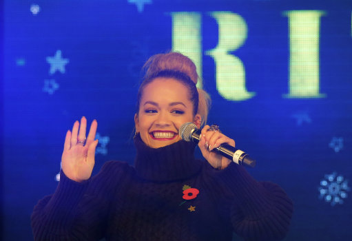 Rita Ora Biography, Parents, Songs, Album, Age, Instagram and Net Worth PA 33623860