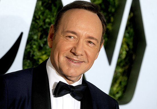 Favourite To Replace Kevin Spacey In House Of Cards Revealed PA