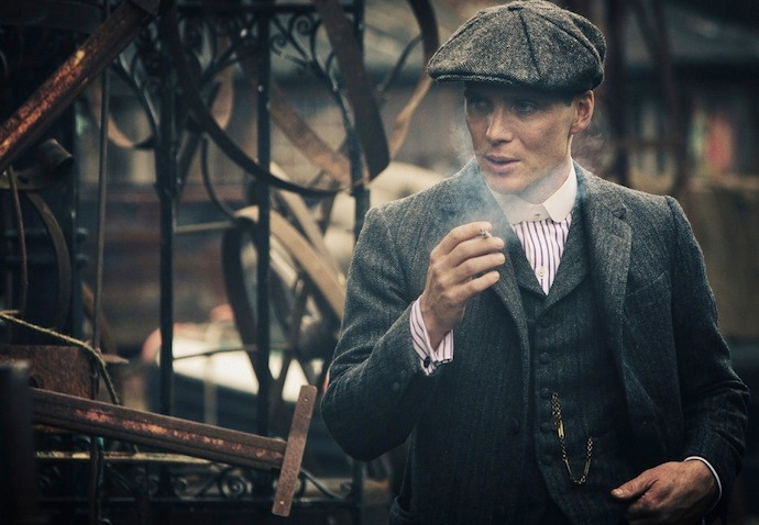 Cillian Murphy Wants To Do A Peaky Blinders Film PPEAKY