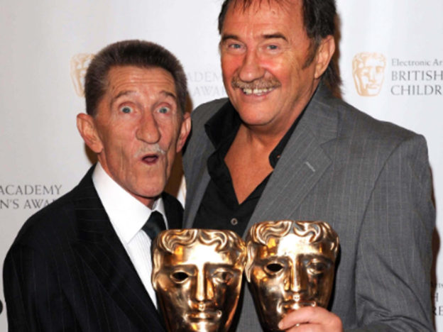 The Chuckle Brothers Once Saved A Woman From Sexual Assault Paul and Barry C 624x468