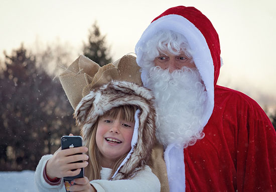 People Call For Father Christmas To Be Renamed Person Christmas Santa Claus W