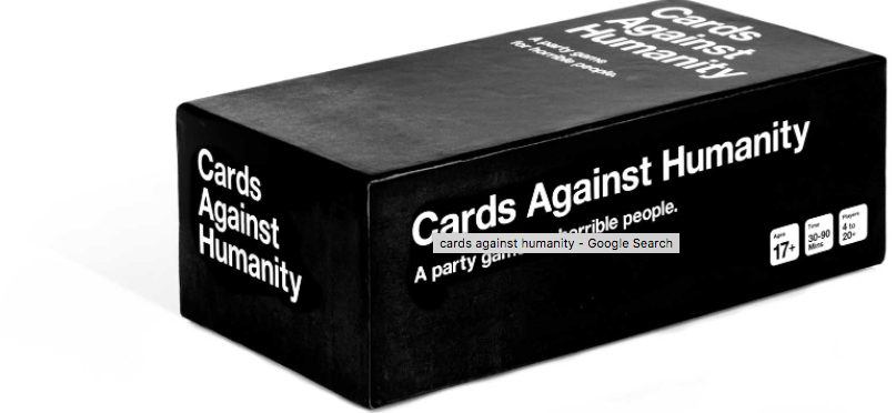 Cards Against Humanity Buy Piece Of US Border So Trump Cant Build His Wall Screen Shot 2017 11 14 at 21.19.18