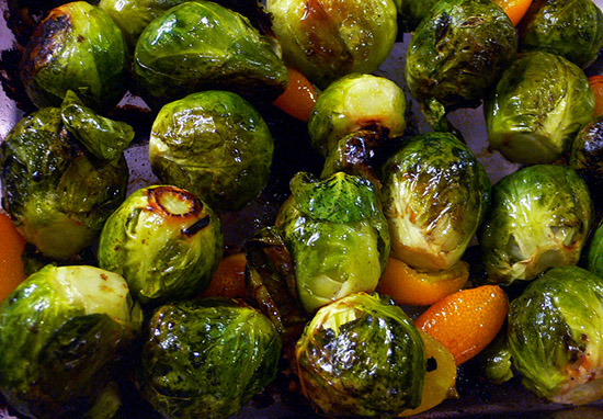 People Who Hate Sprouts Are Actually More Highly Evolved Sprouts WT