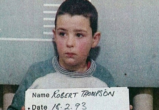 James Bulgers Dad Demands New Identity Of Sons Killer Is Revealed Thompson