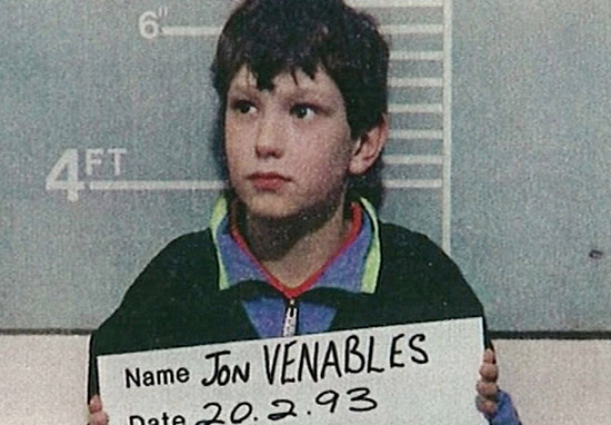 James Bulgers Dad Demands New Identity Of Sons Killer Is Revealed VenablesW