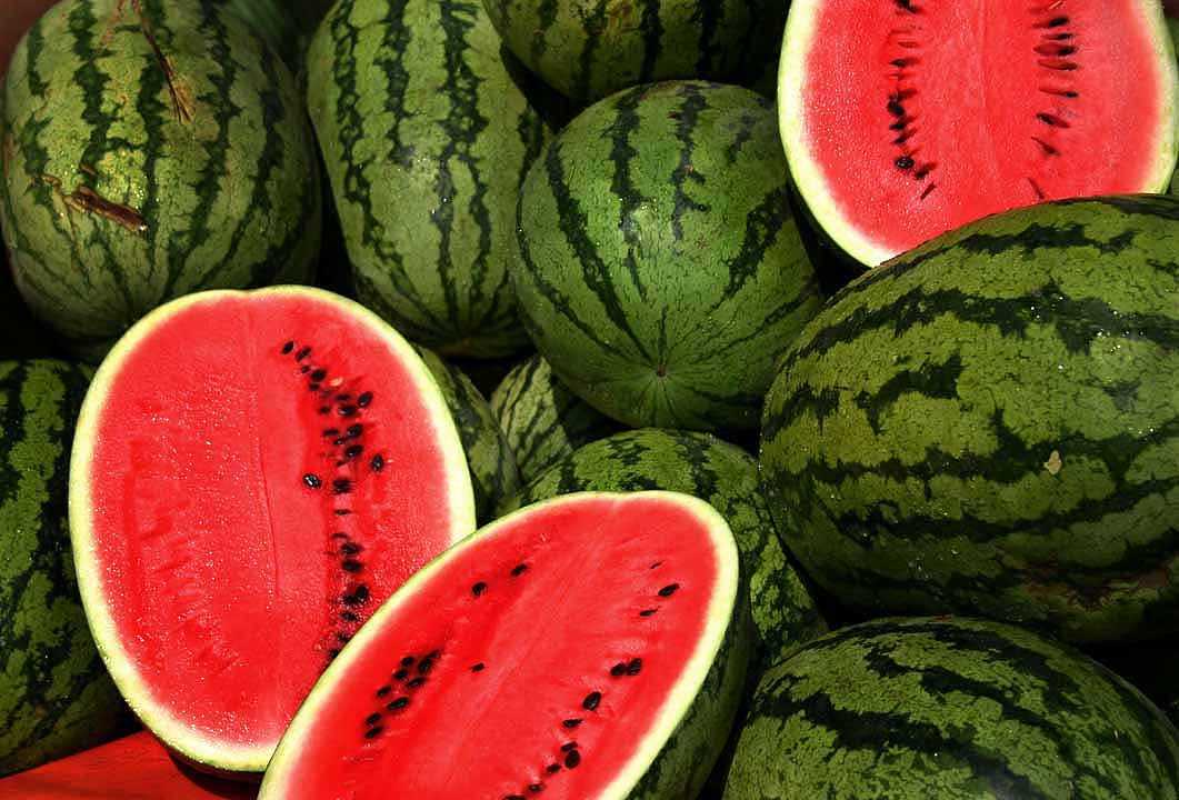 Being Vegan Makes You A Better Lover Watermelons