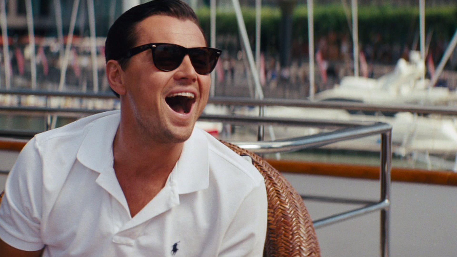 Leonardo DiCaprio Voted Fifth Best Actor Of All Time Wolf Leonardo Dicaprio
