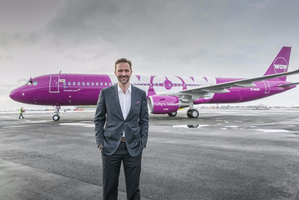 Airline Selling Flights From UK To New York For £99 Wow Air 1048x700