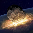 Three-Mile-Wide Asteroid Heading Towards Earth At 45,000mph
