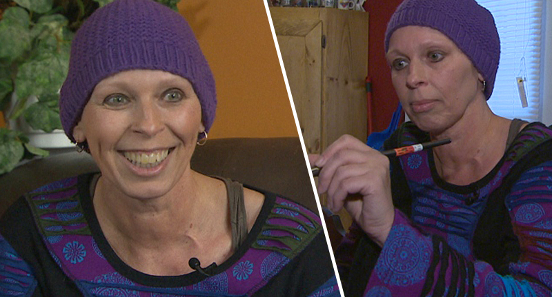 Cancer Patient Wins Lottery Then Finds Out Treatment Working cancer lottery fb 1