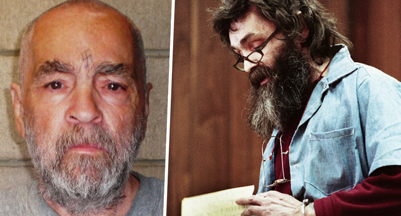 interviews with charles manson - 800×431