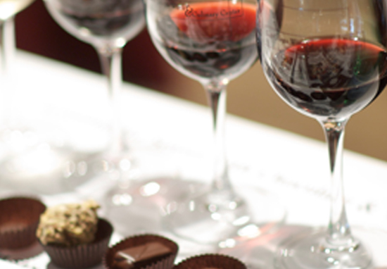 Eating Chocolate And Drinking Wine Prevents Ageing chocolate and wine A