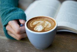 Coffee migraine health study