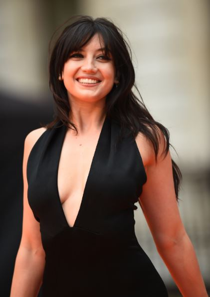 This Is The Party Trick Most Brits Think They Can Do daisy lowe