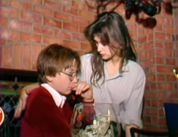 Creepy Video Emerges Of Demi Moore Sexually Abusing Child demi moore 1 1