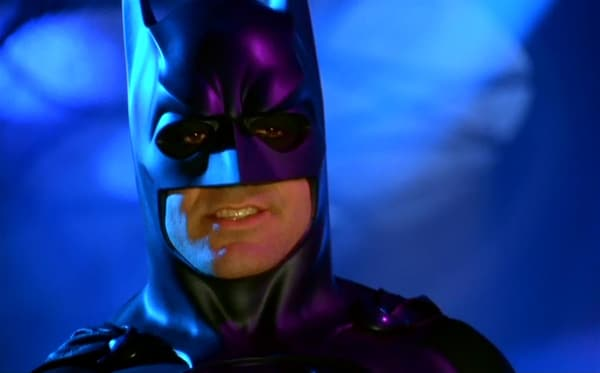 10 Overlooked Positives Of Batman Forever - Page 10