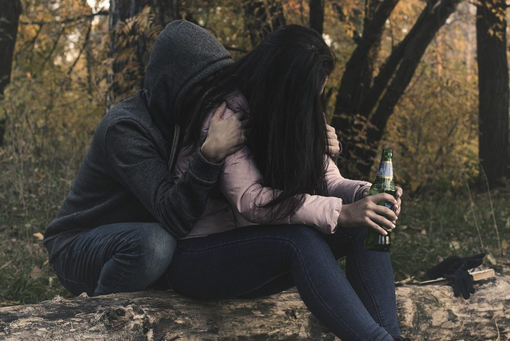 Alcohol Kills More Teenagers Than All Other Drugs Combined female alcoholism 2847443 1920 1048x700