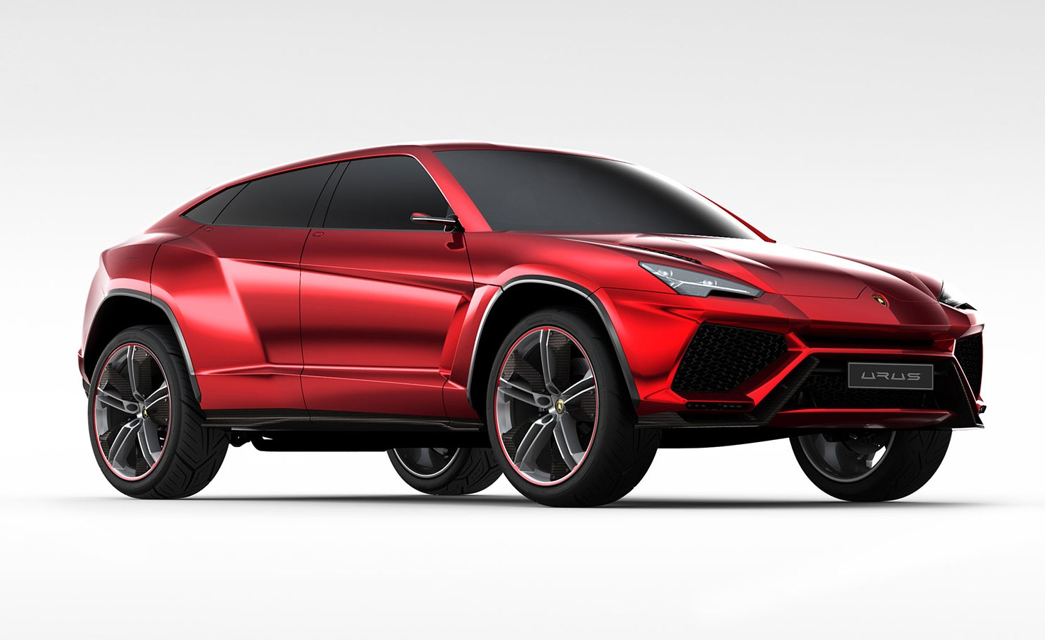 The Nations Perfect Car Would Look Like A Lamborghini gallery urus 4 e1335170064452