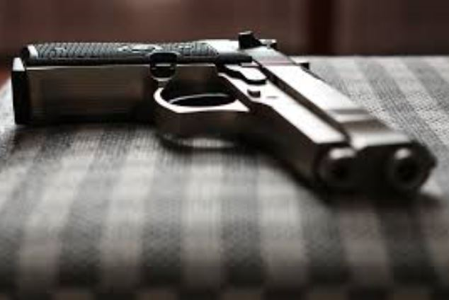 Child Finds Gun In Sofa At IKEA And Fires A Shot Inside The Store gun implausible
