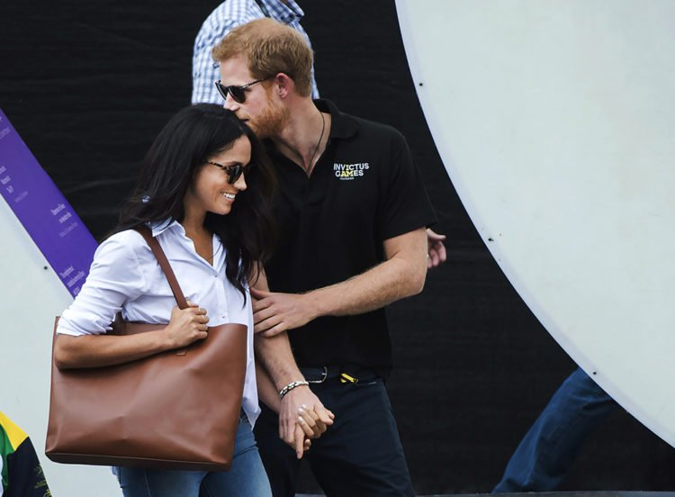 Meghan Markles Ex Husband Has Savage Plan After Engagement harry meghan PA 33008852 750x552 2