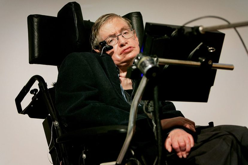 Stephen Hawking's Final Mind-Blowing Theory About The Universe Published