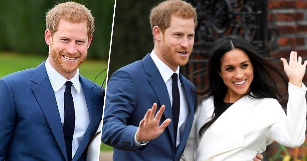 Prince Harry and Meghan Markles first interview analysed