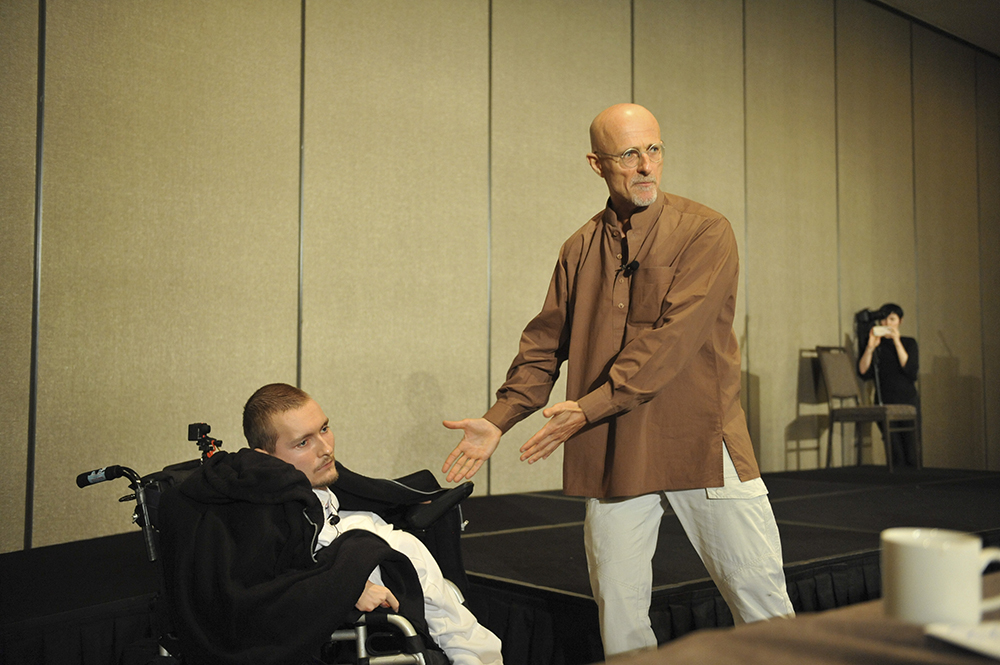 Worlds First Human Head Transplant Successfully Carried Out head