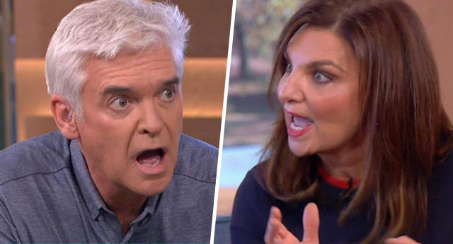 Holly And Phil Left Furious With Disgusting Views Of Guests hollyphilFacebookThumbnail