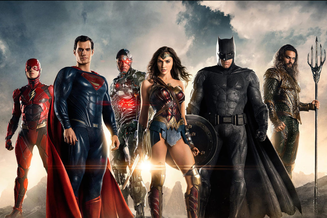 Watch Justice League Online Full Movie in HD