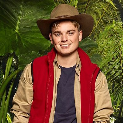 Jack Maynard Kicked Off Im A Celeb For Vile DMs Sent To 14 Year Old jack