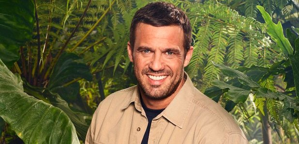Im A Celebs Jamie Lomas Has Famous Sister And No One Can Cope jamie lomas im a celebrity 1511283915 herowidev4 0