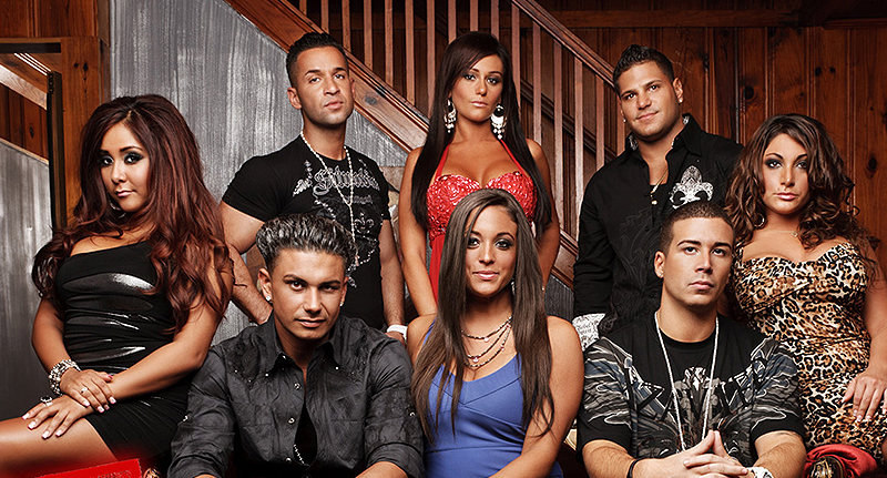 Jersey Shore To Return With Original Cast In 2018, MTV Confirm jersey shore fb
