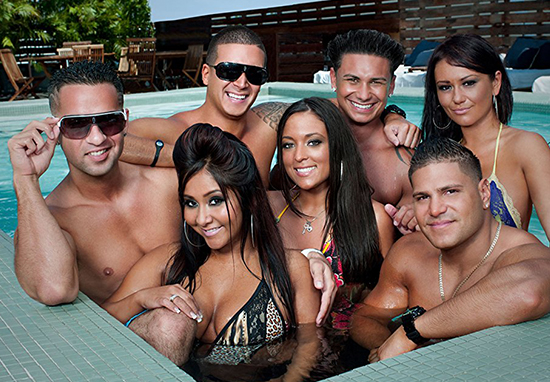 Jersey Shore To Return With Original Cast In 2018, MTV Confirm jersey shore web