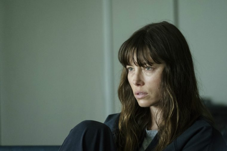 New Netflix Show Is So Horrific People Cant Get Through First Episode jessica biel