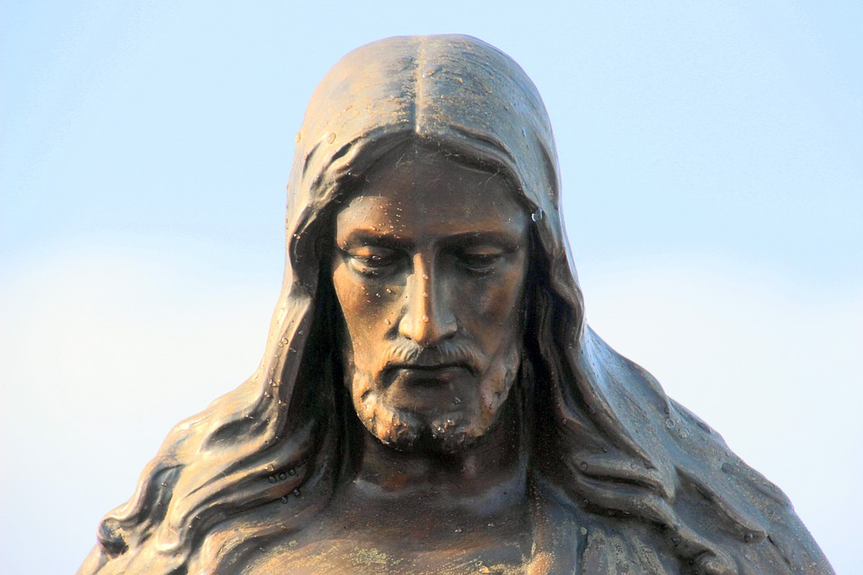 One In Five People Dont Know Jesus Was Born On Christmas Day jesus 1250023 960 720