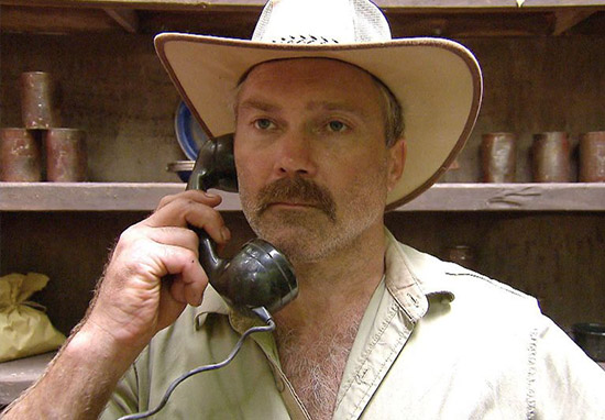 Kiosk Keith Fired From Im A Celeb For Inappropriate Behaviour kiosk keith web