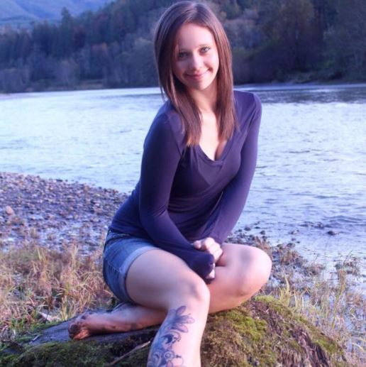 Escort Shoots Man In The Head Twice Because He Wasnt Performing Well marissa wallen 1