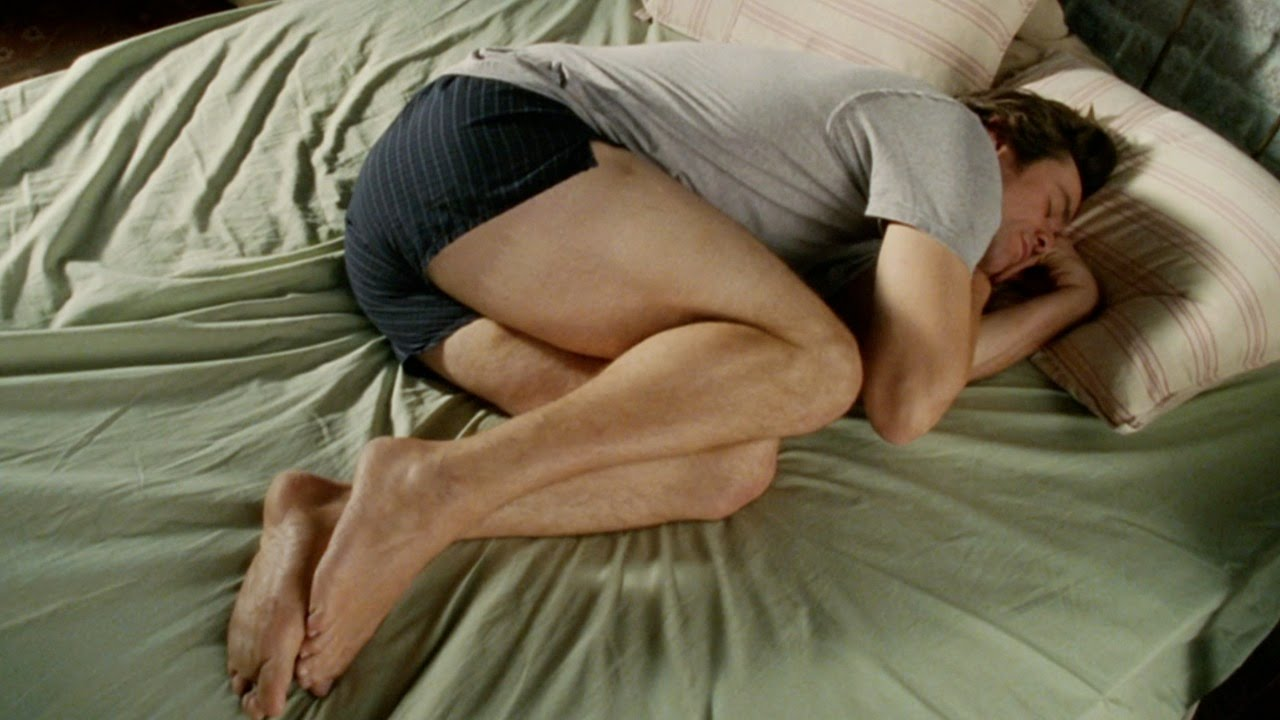 You Need To Let Your Partner Steal The Duvet Covers, According To Science maxresdefault 12