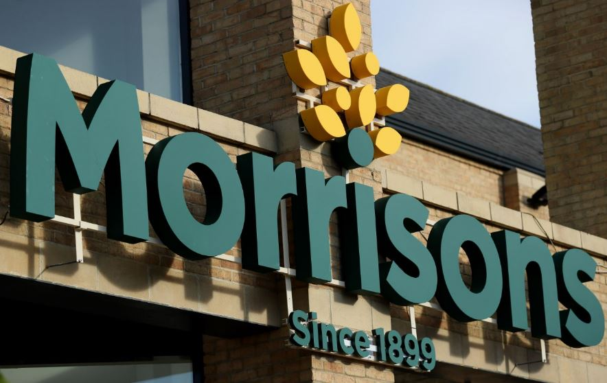 Morrisons Has Started Serving Pints While You Shop moz
