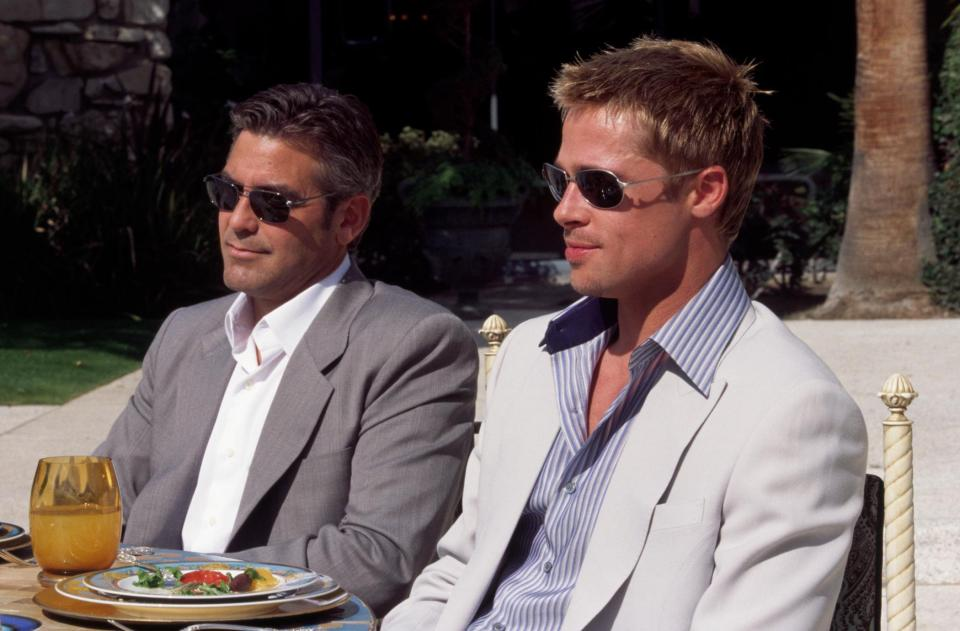 George Clooney Is Retiring From Acting nintchdbpict000286651143