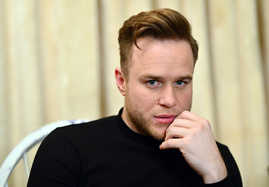 Olly Murs Caught Up In Oxford Circus Gunfire olly murs web