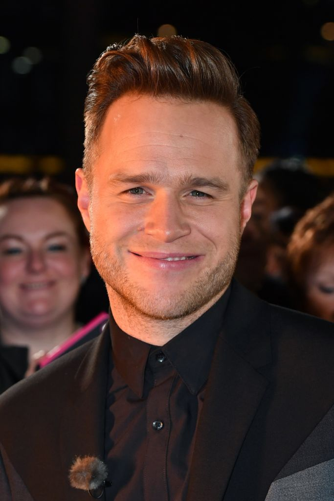 Olly Murs Slammed By Piers Morgan For His Reaction To Oxford Circus Gun Shots ollymurs