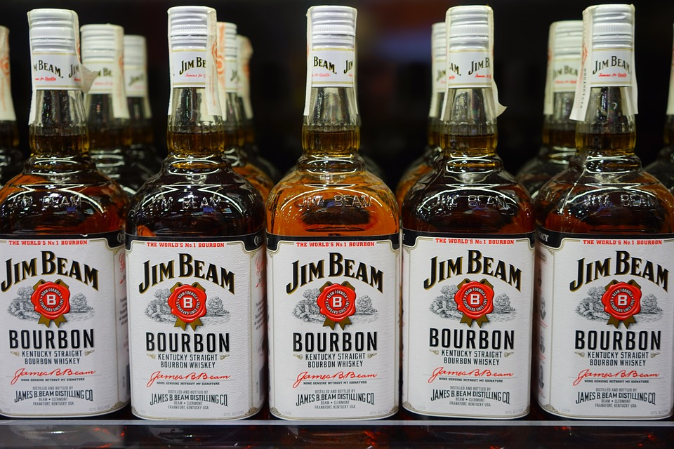 Morrisons Selling 4.5 Litres Of Jim Beam On Black Friday