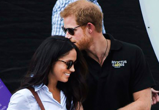 Everyday Things Meghan Markle Will Be Banned From Doing After Marrying Harry prince harry meghan web