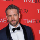 Heartbreaking Reason Ryan Reynolds Named His Daughter James