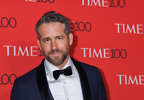 Ryan Reynolds At Centre Of Home Alone Remake, Stoned Alone ryan reynolds web