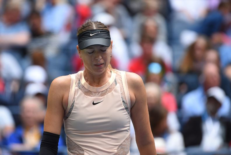 Maria Sharapova Facing Up To Seven Years In Prison sharapova 1