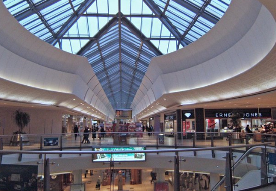 Shopping Centre Introduces Fast Lane To Stop Slow Rage Incidents shopping centre a